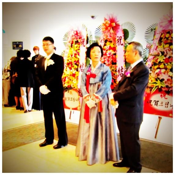 Korean Wedding Tiainkorea